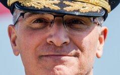 NATO generolas: kariai liks Kosove tiek, kiek reikės