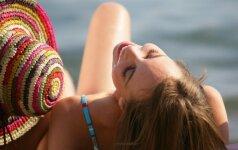 Padauginus vitamino D – baisios pasekmės
