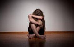 D. Pūras: sakydami, kad psichikos ligoniai visada agresyvūs, patys nusišnekame