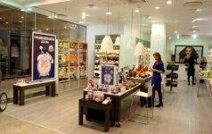 """L'Oreal"" už milijardą eurų pardavė ""The Body Shop"""