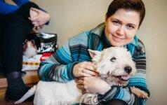 Žmonėmis besirūpinančios organizacijos nepamiršta ir gyvūnų