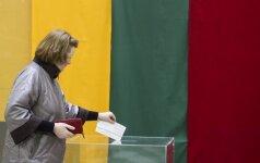 Seimo rinkimus stebės ESBO atstovų misija