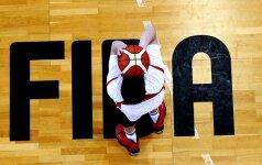 Eurolyga įpareigota FIBA sumokėti 900 tūkst. eurų