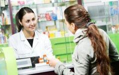 Įsigalioja naujas kompensuojamųjų vaistų kainynas