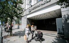 Parduodamas istorinis pastatas Vilniaus centre: kas ten gali įsikurti