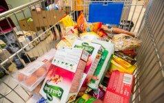 Seime – naujas siūlymas uždrausti prekybininkams dirbti per šventes
