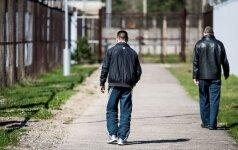 Lygtinės bausmės nusikaltėliams: kaip nusprendžia, kad jau vertas laisvės?