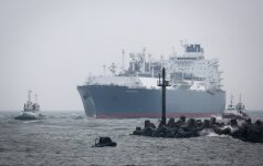 Lithuania's LNG terminal: The impossible became possible?