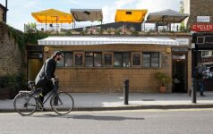 Rytų Londone verslaujantiems lietuviams – skaudi susidūrimų su vietiniais banditais patirtis