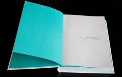 Knygos be pavadinimo fenomenas – vos per savaitę tapo perkamiausia