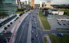 Apklausa: du iš trijų lietuvių teigia, kad reikalai šalyje blogėja