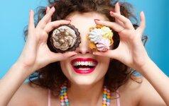 Dieta nendrėms. Ką valgyti, kad priaugtum svorio?