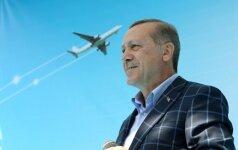 Turkija atgailauja: sumokės kompensaciją Rusijai