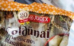 """Teismas turės iš naujo nagrinėti """"Judex"""" ir Maisto ir veterinarijos tarnybos ginčą"""