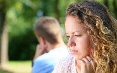 Vienos šeimos istorija: atėjusi skaudi krizė privertė išmokti svarbią pamoką