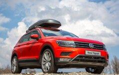 """""""Volkswagen Group"""" ataskaita atskleidžia, kaip sekasi dorotis su krize"""