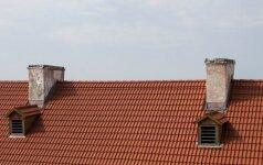 Apšiltintas dūmtraukis – patikima namų apsauga nuo gaisro