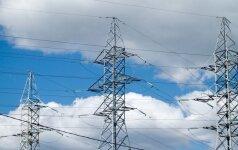 """""""Litgrid ir NATO centras bendradarbiaus užtikrindami energetinį saugumą"""