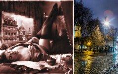 NUODĖMINGO VILNIAUS PASLAPTYS: legali prostitucija, orgijos, sifilis, narkotikai ir mirtis nesulaukus 30-ties
