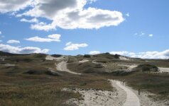 Už gražiausių Lietuvos kampelių lankymą teks susimokėti