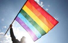 Vokietijos ministrų kabinetas pritarė planui reabilituoti tūkstančius už homoseksualumą nuteistų žmonių