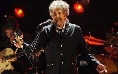 Bobas Dylanas
