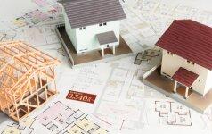 Mažo namo projektas: kaip sutaupyti ir jaustis komfortabiliai