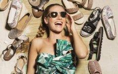 Tyrimas atskleidė GĖDINGUS lietuvių batų avėjimo įpročius