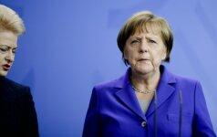 Jau svarstomas tikėtinas scenarijus Europai