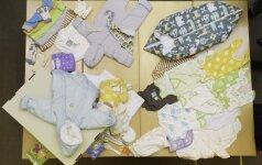 Ko Suomijos gimdyvei pavydi viso pasaulio nėščiosios?