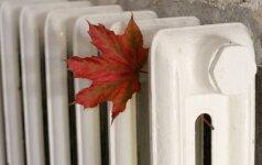 Populiariausi klausimai, kylantys prieš montuojant radiatorius atsako specialistas