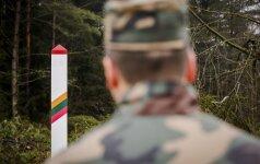 `Border guard