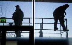 Premjeras neigia, kad vyriausybė dėl darbo kodekso kratosi atsakomybės