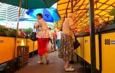 10 būdų, kaip taupo Lietuvos pensininkai