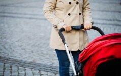 Lietuvos mamos: jauniausiai – 12 metų, vyriausiai – per 50