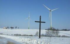 Atsinaujinančių išteklių energetika - rytojaus verslas?