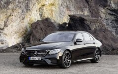 E klasės Mercedes-Benz
