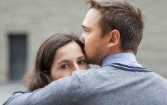 Kaip išsiskirti su mergina jos neįskaudinant?