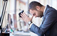 Siūlo didinti išeitines, naikinti nenustatytos apimties darbo sutartis