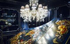 Specialiai iš Milano: lietuvių dizainerių atradimai