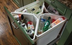 Patarimai, kaip tvarkingai namuose rūšiuoti atliekas