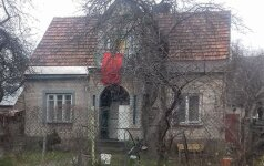 Vilnietis ant namo demonstratyviai pakabino SSRS vėliavą: norėjau ją išdžiovinti