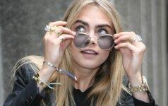 """Susijungs """"Ray-Ban"""" akinių gamintoja ir Prancūzijos """"Essilor"""""""