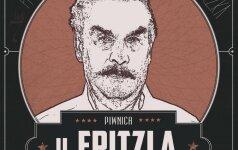 """Varšuvoje turėtų atsidaryti """"kraujomaišos monstro"""" J.Fritzlio vardu pavadintas baras"""