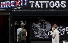 Rinkoms įsitempus prieš britų referendumą, kyla naftos kaina