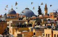 Piramidžių tyrėjų sąskaitoje – revoliucinis atradimas Jeruzalėje