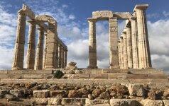 TVF Graikijos gelbėjimui skirs iki 5 mlrd. eurų