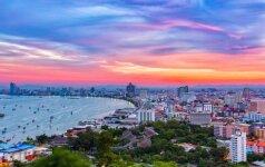 Turizmo tendencijos: asmeninis kelionių konsultantas taps svarbus kaip šeimos gydytojas
