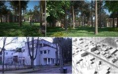 GRYNAS.lt tyrimas sujaukė su M. Marcinkevičiumi siejamos įmonės planus Palangoje