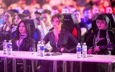GameOn konkursas